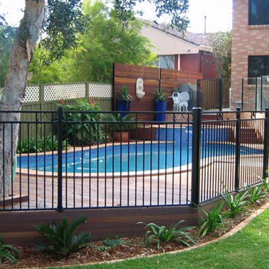 Pool Fencing Perth-4