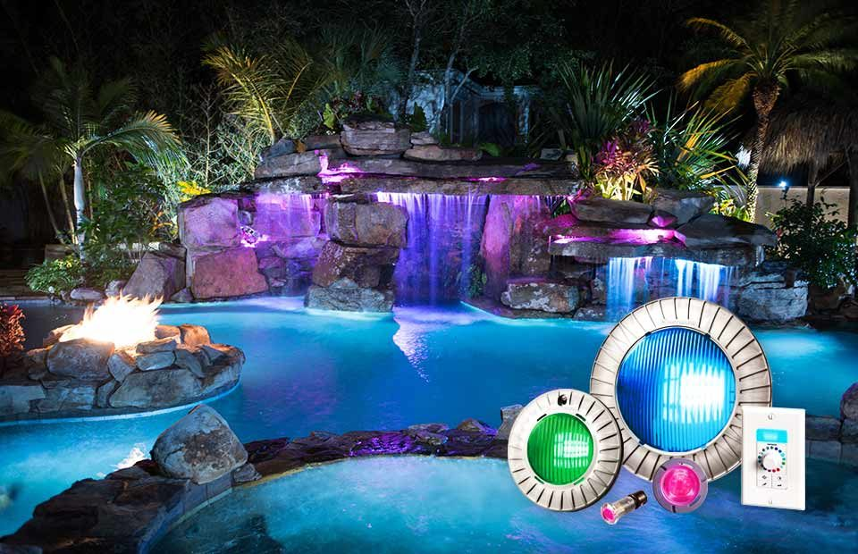 Install Pool Lighting-3