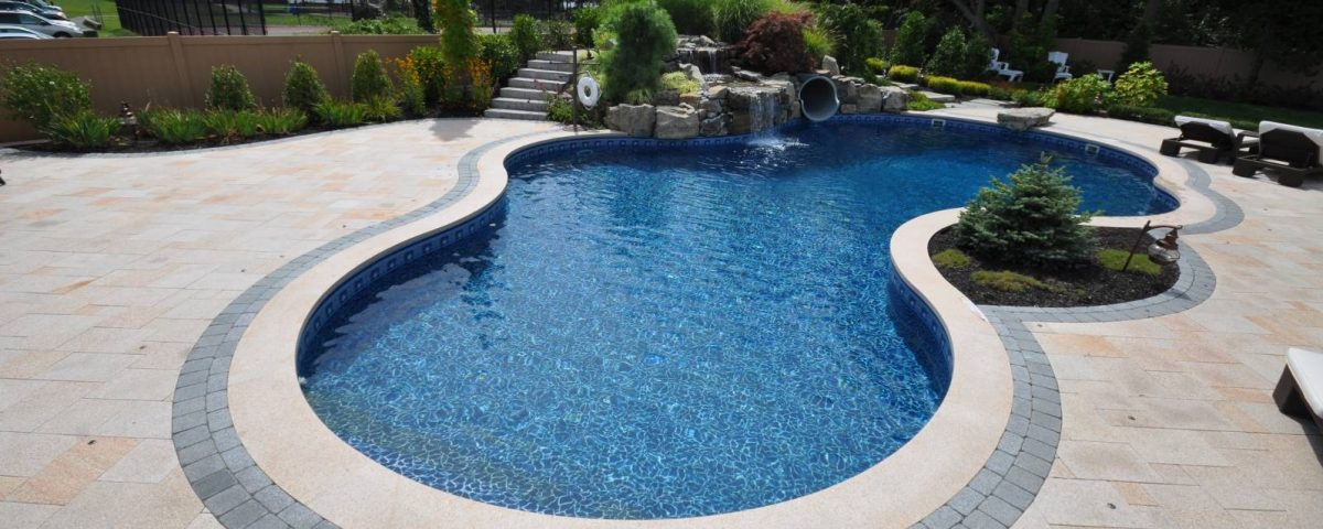 Features Pool installation Perth